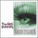 Green Eyeliner - The Hot Puppies